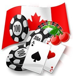 Legal Online Canadian Casinos