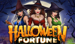 halloween fortune bonus slots