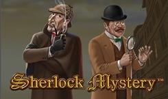 new playtech slots sherlock mystery